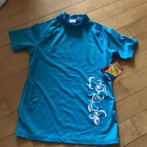Brand New Swim Shirt